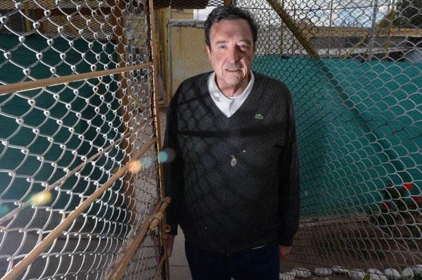 """""""Tengo miedo de volver a la cárcel. Pero tengo más dignidad que miedo""""."""